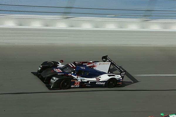 IMSA Alonsos Daytona-LMP2-Team: