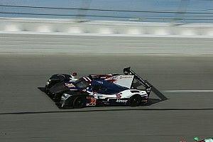 """Alonso """"se convirtió rápidamente en el líder"""" de su equipo en Daytona"""
