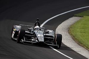 IndyCar Sıralama turları raporu Indy 500: Carpenter Indy'de üçüncü kez pole pozisyonunda