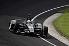 IndyCar Qualifs - Ed Carpenter s'offre la pole à domicile!