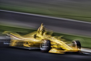 IndyCar Breaking news Next-gen IndyCar will not be an FE-style 'Batmobile'