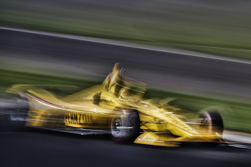 В IndyCar відмовилися від «бетмобілів» на зразок Формули Е