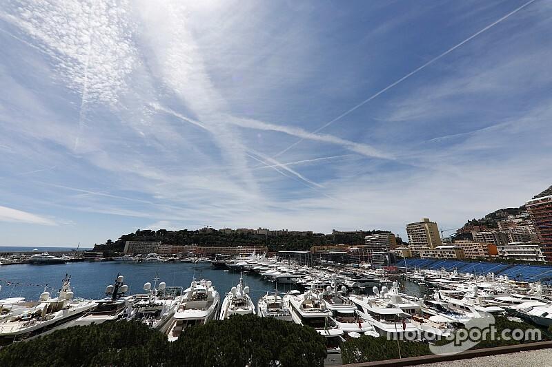 إلغاء جائزة موناكو الكبرى بالكامل من دون إعادة تأجيلها في موسم 2020