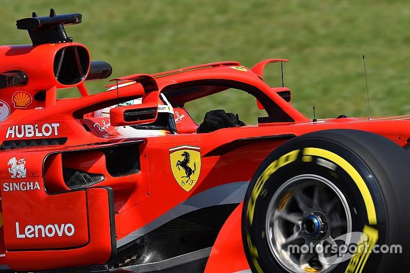 Gyanús a Ferrari tükre az FIA berkeiben?