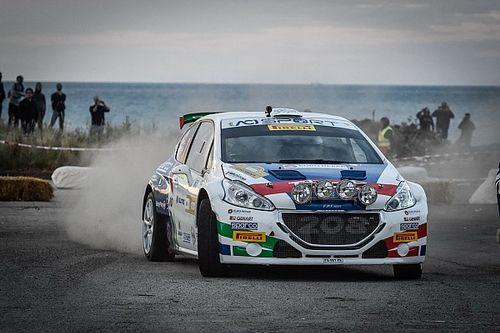 """Andreucci: """"Il Rally dell'Elba è un grande rientro nel Tricolore"""""""