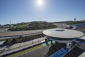 La Dorna et Jerez fixent une date pour la reprise du MotoGP
