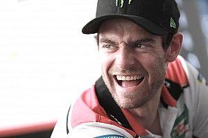 """Crutchlow: """"Honda nos ha dado una gran moto"""""""