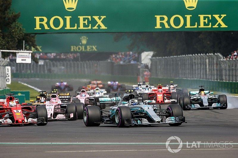 Formula 1, 2021 motor planının detaylarını açıkladı!