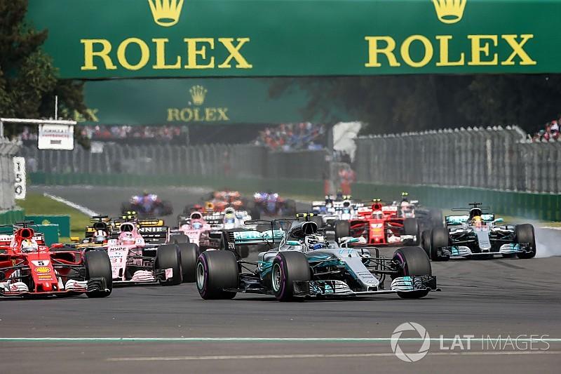 Formula 1 reveals details of 2021 engine plan