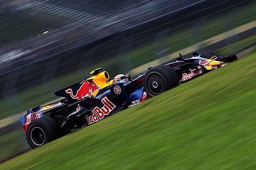 GALERI: Semua mobil F1 Red Bull sejak 2005