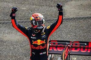Max Verstappen: Mehr Punkte als Hamilton seit Sepang-Erlösung
