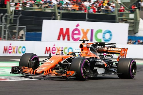 "Mexico performance ""much better"" than expected - Honda"