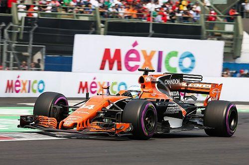 """Honda presteerde """"veel beter"""" dan verwacht in Mexico"""