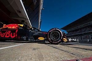 """Red Bull: """"Si estamos a medio segundo de Mercedes, les alcanzaremos"""""""