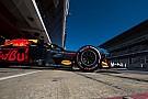 Fórmula 1 Red Bull: