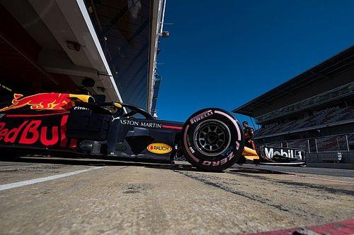"""Red Bull: """"Binnen halve tel van Mercedes? Dan doen we mee"""""""