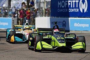 IndyCar-Motoren 2020: Ziele der Serie entscheidend für Konzept