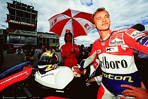 MotoGP I più cliccati Fotogallery: un piccolo ricordo di Ralf Waldmann