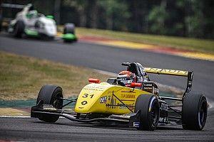 Christian Lundgaard e Victor Martins si dividono le vittorie a Spa-Francorchamps