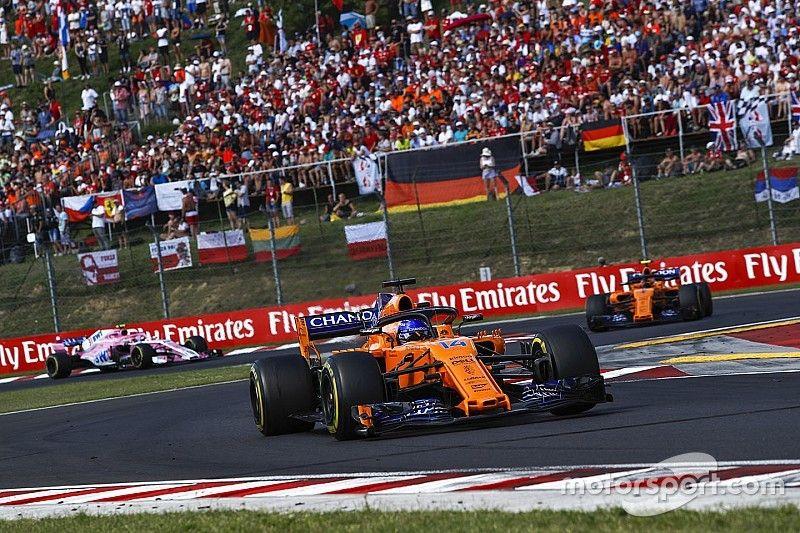 """""""Falta de acción me orilló a dejar la F1"""", dice Fernando Alonso"""