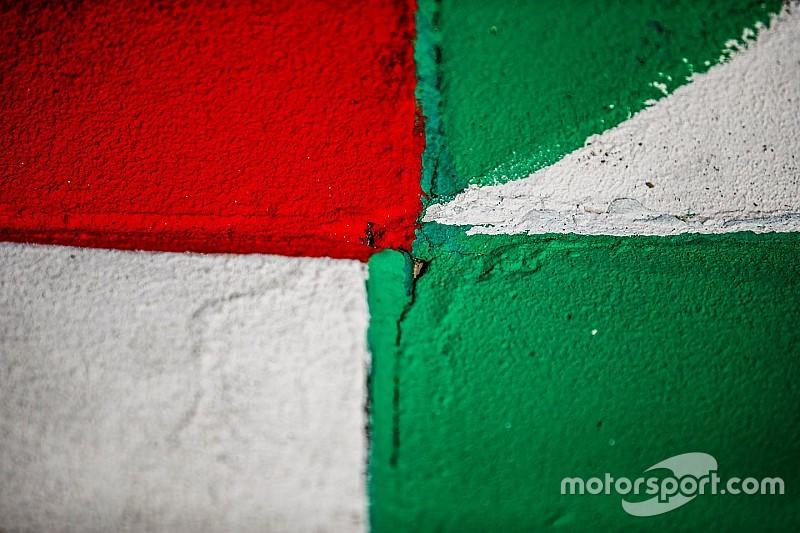 Barrichello és a halálfélelem a betonfal mellett a Magyar Nagydíjon