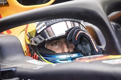 """""""Triste"""" de quitter Red Bull, Ricciardo voulait un """"nouveau départ"""""""