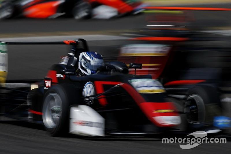 Fabio Scherer e Juri Vips conquistano le pole per Gara 2 e 3 a Silverstone
