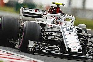 Pirelli fait un choix très tendre pour Abu Dhabi