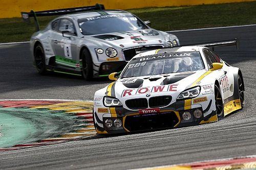 24 Ore di Spa, 15° Ora: dalle bandiere gialle spunta la M6 del team Rowe ma la gara è apertissima