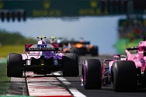 Чтобы Force India сохранила призовые после переименования, нужно согласие всех команд Ф1. Три выступили против