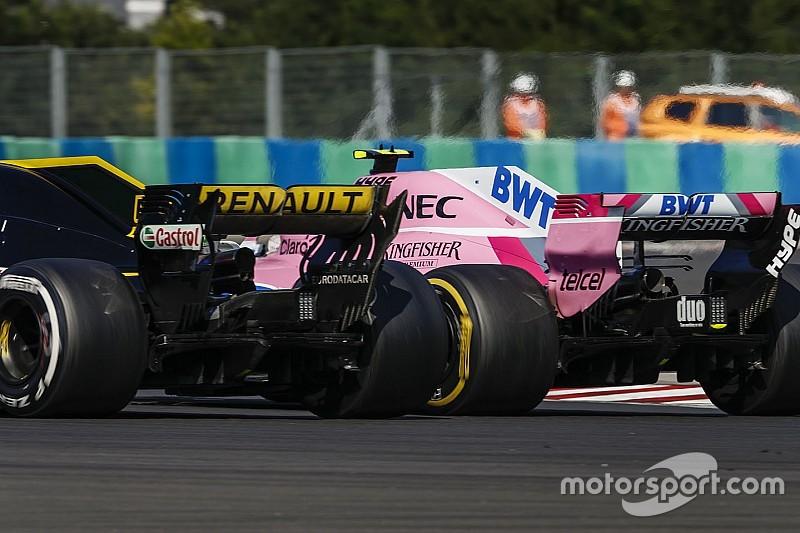 F1 yönetimi Force India'ya destek veriyor, McLaren, Renault ve Williams karşı çıkıyor!