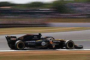 "Austria tyre ""shock"" triggered Renault's Silverstone strategy"