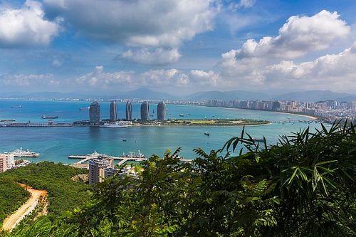 Sull'isola di Hainan una seconda gara di Formula E in Cina