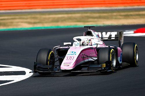 Silverstone: Erster Formel-2-Sieg von Maximilian Günther