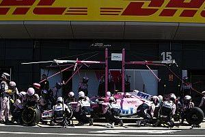 Force India sempat khawatir berakhir seperti Manor dan Caterham