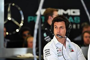 Mercedes опроверг слухи об уходе из Формулы 1. Но есть нюанс