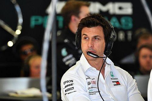"""Wolff over incidenten Ferrari: """"Kwaad opzet of incompetentie"""""""