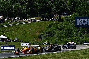 IndyCar se mantendrá en Road America hasta 2021