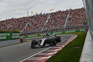 Hamilton vreesde hele race voor opgeblazen motor