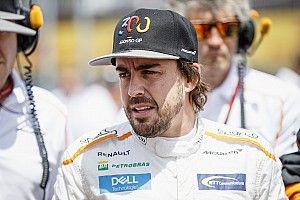 """Alonso: """"Liever onderschat dan onterecht veel trofeeën"""""""