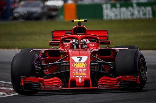 """Raikkonen spreekt van 'saaie race': """"Leek op Monaco"""""""