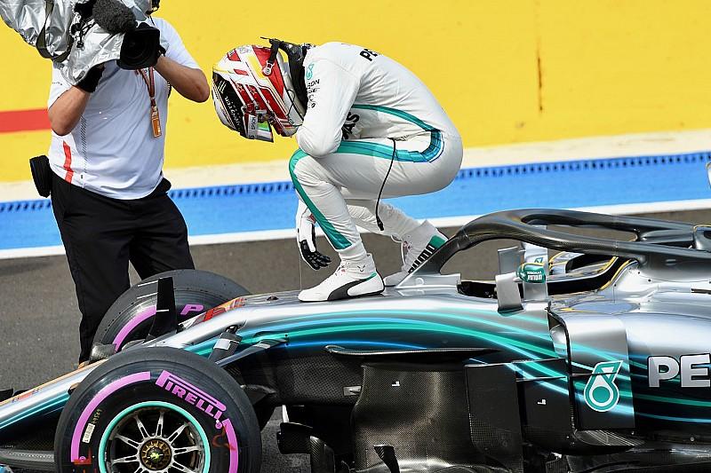 Fotogallery: le Qualifiche del Gran Premio di Francia 2018 svolte al Paul Ricard