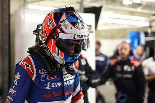 Button lamenta que la fiabilidad arruinara su primer Le Mans