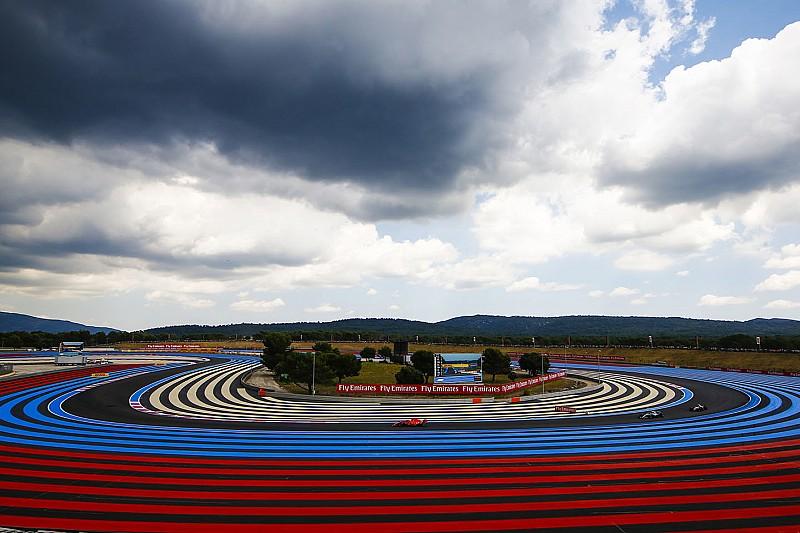 Formel 1 Frankreich 2018: Das Qualifying im Formel-1-Liveticker