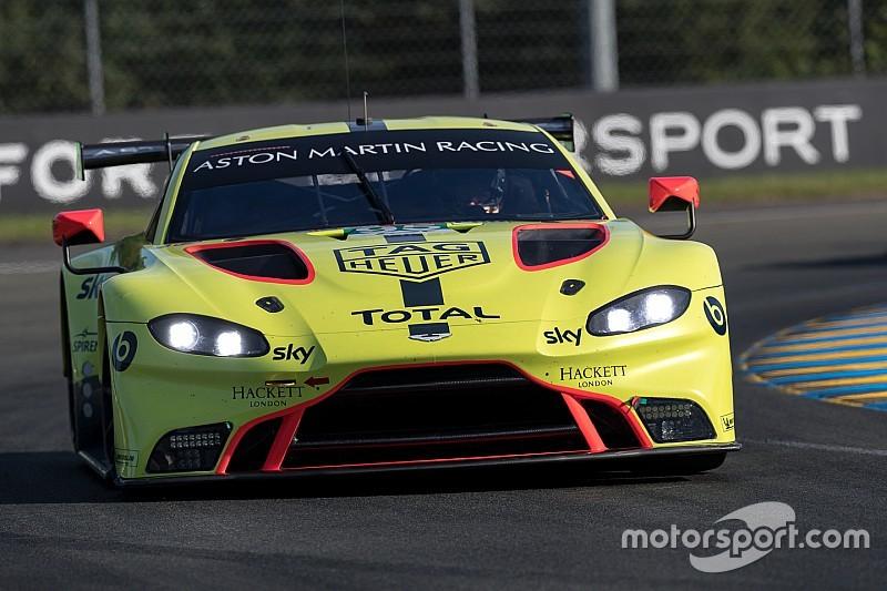 Aston Martin treedt toe tot DTM-kampioenschap
