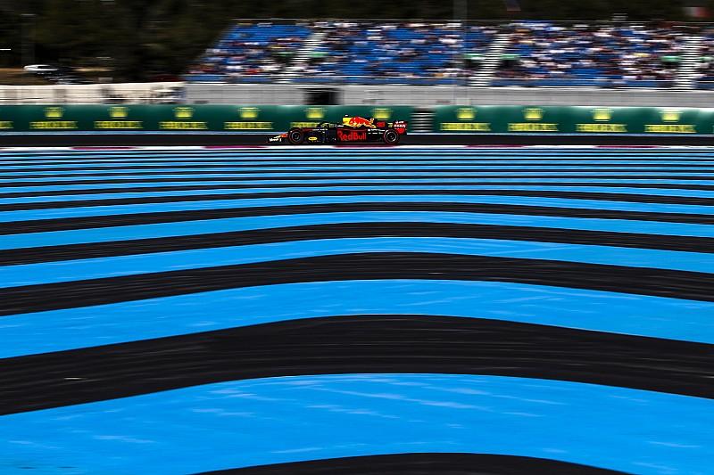Онлайн. Гран При Франции: квалификация