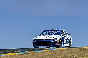 Larson, others see unique opportunity at Sonoma