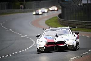 BMW announces drivers for 2019 Le Mans