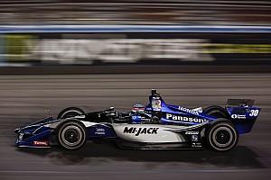 IndyCar News Bobby Rahal warnt Konkurrenz: Das war erst der Anfang