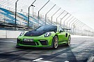 Automotive Vídeo: Porsche 911 GT3 RS 2018, el deportivo más eficaz de la marca